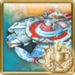 Clear Skies Achievement Icon Bronze
