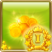 Wealthy Achievement Icon Gold I