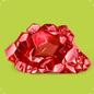 Ruby Crystal