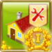 Loyal Friend Achievement Icon Gold I