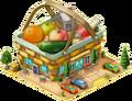 Picnic Mini-Mart