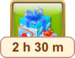 The Rudolph Top Contributor Reward Icon