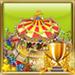 Sugary Fun Achievement Icon