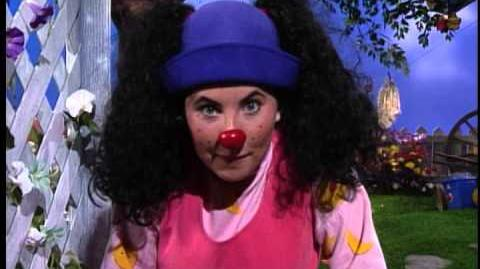 "The Big Comfy Couch - Season 3 Ep 5 - ""Monkey See Monkey Do"""