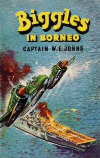 Biggles in Borneo-cover-Brockhampton
