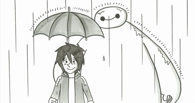 File:Baymax and Hiro Story.jpg