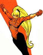 Aiko Miyazaki (Earth-616) from Sunfire and Big Hero Six Vol 1 1 0001