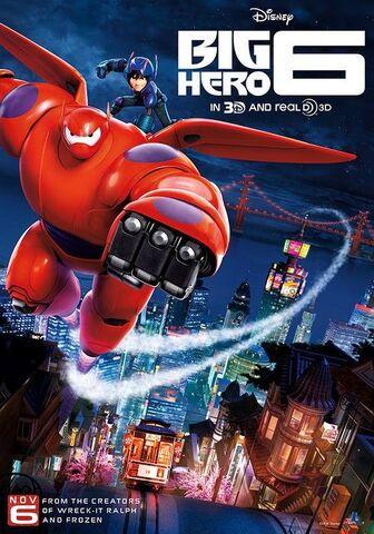 File:Big Hero 6 Poster.jpg