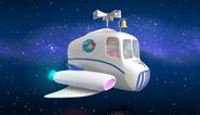 SpaceyFreezeShip