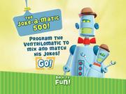 JokeaMatic5000