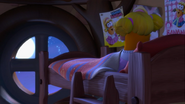 PrincessandthePopstar387