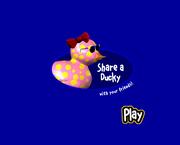 ShareaDucky