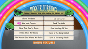 VeggieJukebox