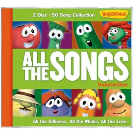 All the songs store