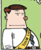 Coach John in color.