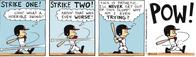 Big Nate comic strip dated June 3 2015