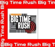 Big Time Rush on a Magical Spinning Cube
