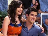Logan and camille