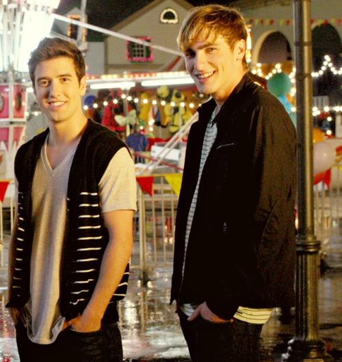 Kendall a logan datování fanfiction