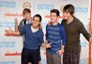 See?We are BTR!