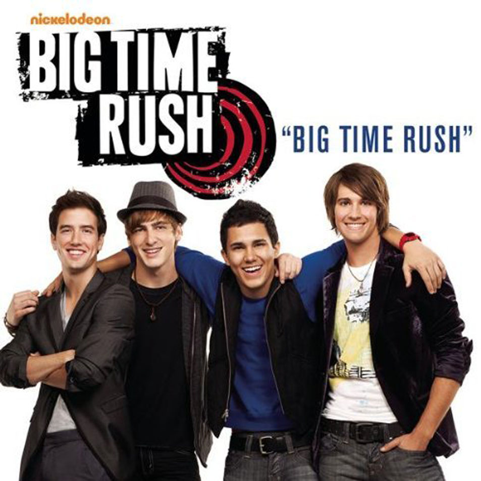 фото big time rush