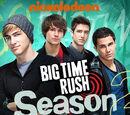Segunda temporada de Big Time Rush