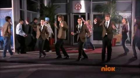 Big Time Rush - We Are (Episode Clip)