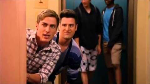 "Big Time Rush ""Big Time Gold"" 9 00p.m"