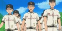 (EP13) The Summer Tournament Begins (Anime)