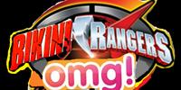 Go Go Power Rangers