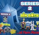 Series 2 Bin Bot Figures