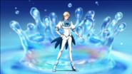 Flashing Prince Battle Lover Cerulean