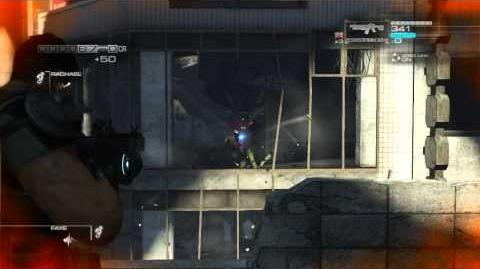 Binary Domain- Walkthrough Chapter 2-1- HD