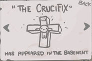 The Curcifix -secret-