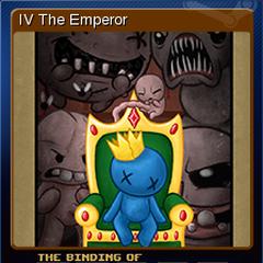 IV The Emperor