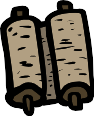 File:Dead Sea Scrolls Icon.png