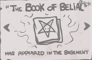 Book of belial