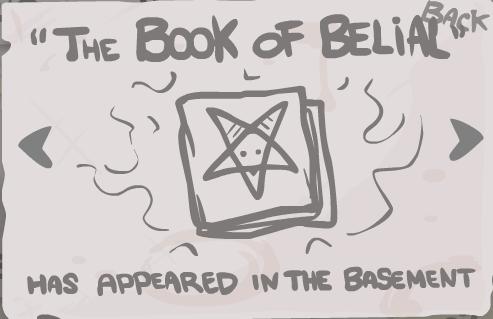 Book of belial