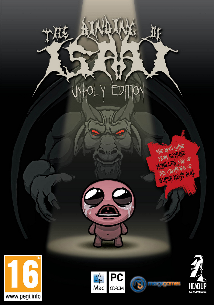 the binding of isaac full game free