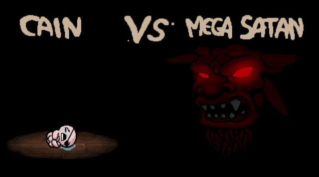 File:Cain vs. Mega Satan.jpg