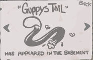 Guppys Tail -secret-