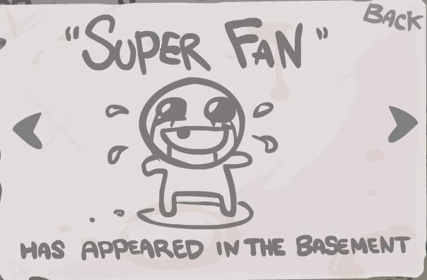 Super Fan -secret-