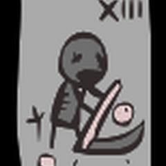XIII Death
