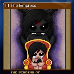 III The Empress