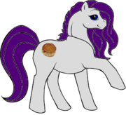Cettina Mooncake