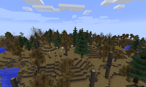 Dead Forest 1 9 4