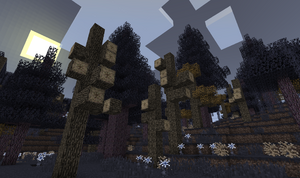 Ominous Woods 1 9 4