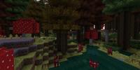 Fungi Forest (Overworld)