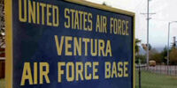 Ventura Air Force Base