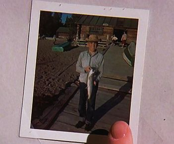 File:Steve with his first fish.jpg